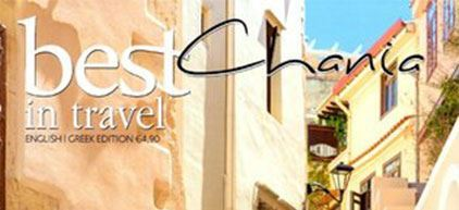 CHANIA BEST IN TRAVEL