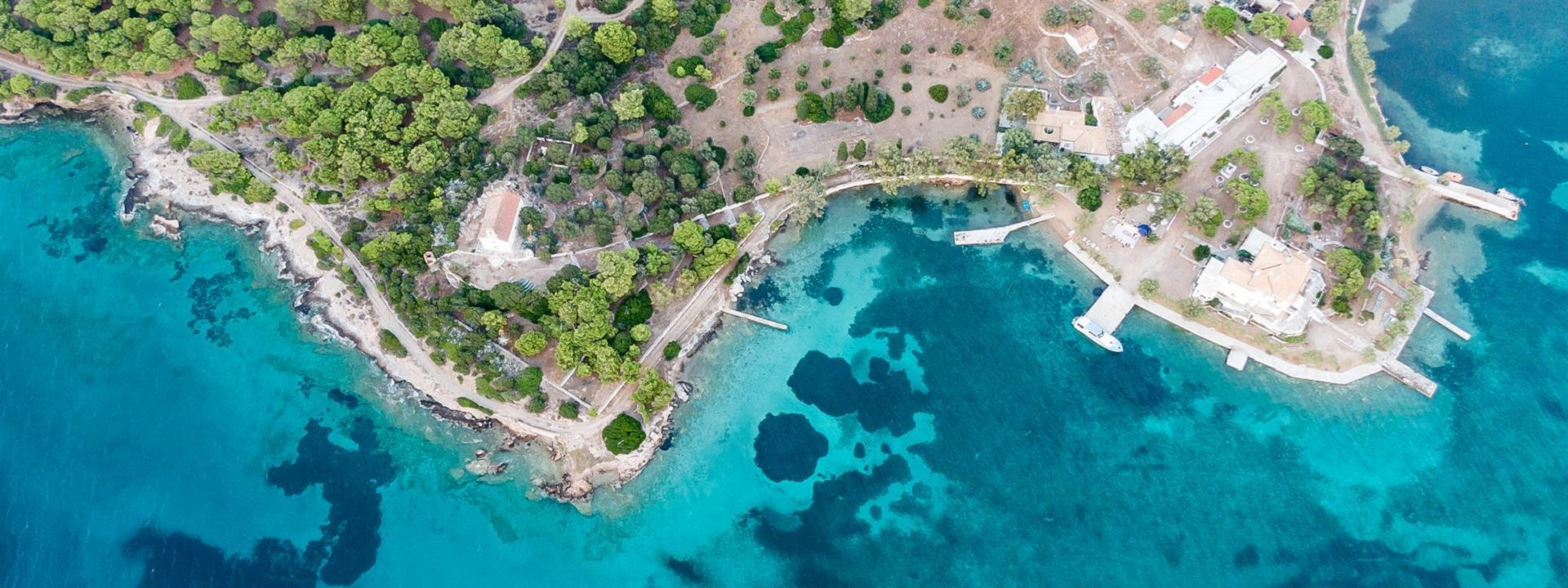 Hersonissi Private Island