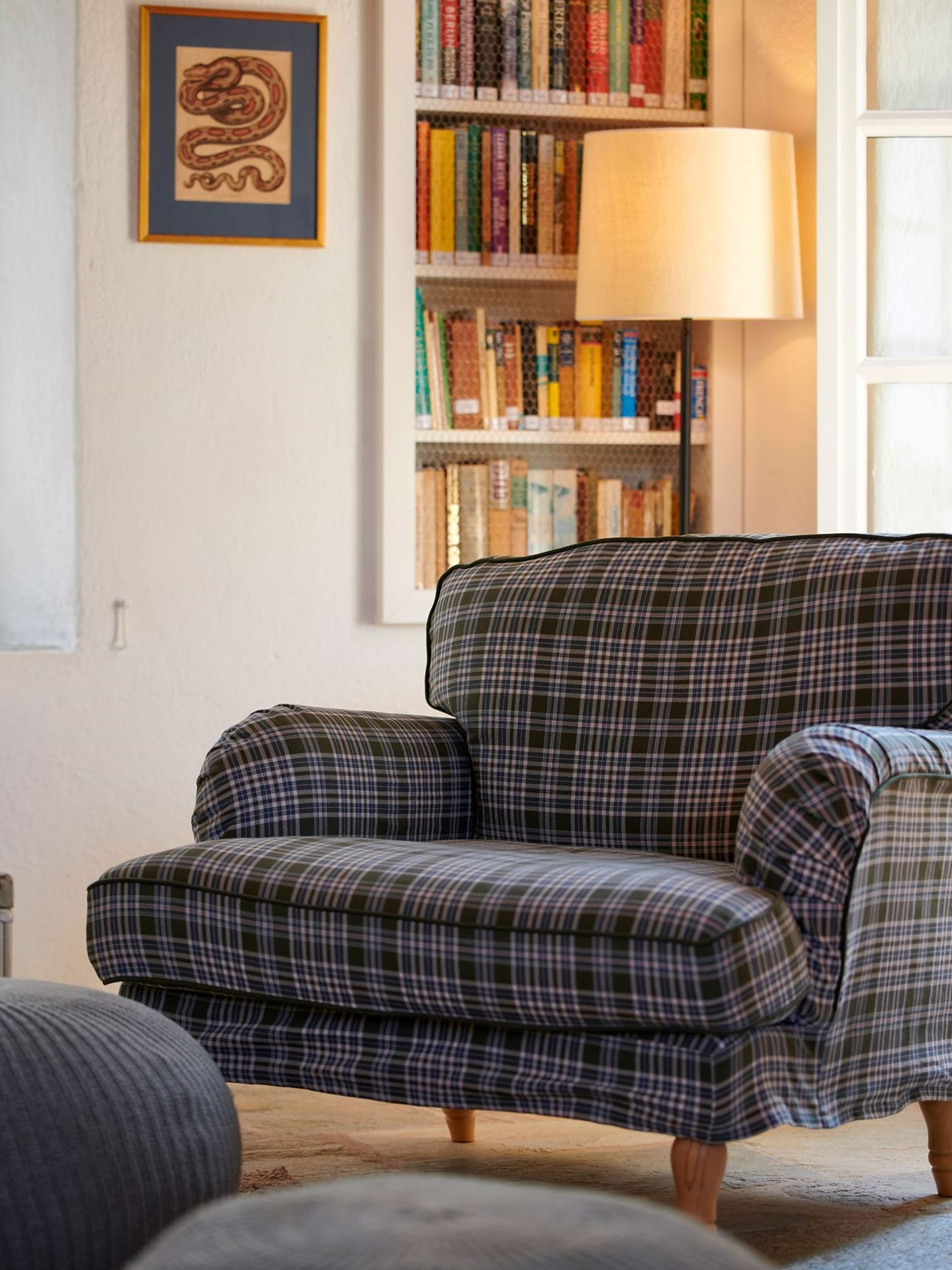 The Patrick & Joan Leigh Fermor House - Exclusive Use